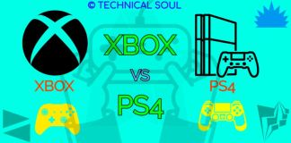 xbox or ps4- which is better?