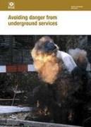 Technics - Avoiding danger from underground services