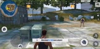 download Rules Of Survival for windows 10
