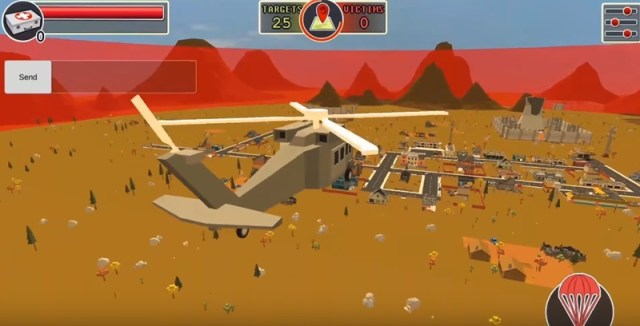 download Pixel's Unknown Battle Ground for PC