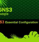GNS3 Configuration