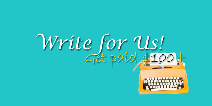Write for pay