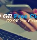 Free Secure Cloud Backup - Technig
