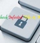 Check Infected Files & Websites - Technig