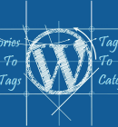 Convert WordPress Tags to Categories