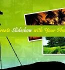 Create Slideshow with Photoshop - technig