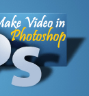 Make Video In Photoshop - Technig
