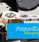 Managing Hard Disk with PowerShell - Technig