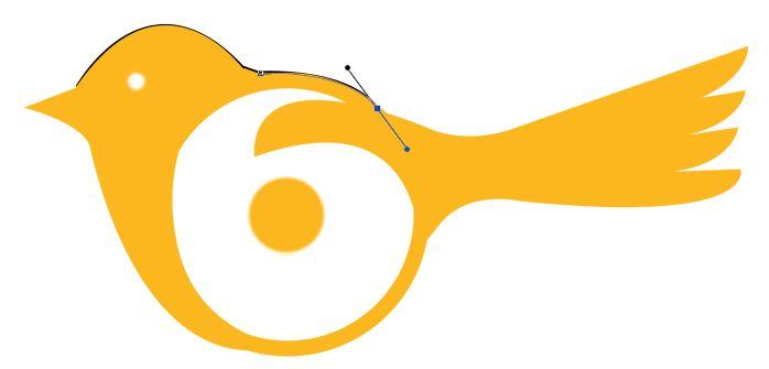 Bird logo inspiration