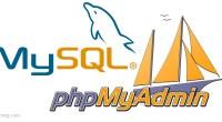 Create Database inside phpMyAdmin - Technig