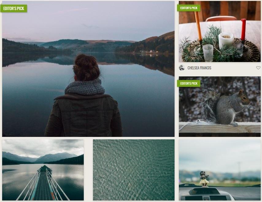 Magdeleine Free Stock Photo Websites