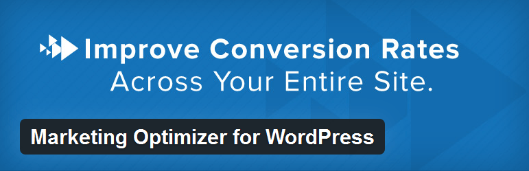 Marketing Optimizer - WordPress AB Testing Plugins
