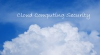 Cloud Computing Security - Technig
