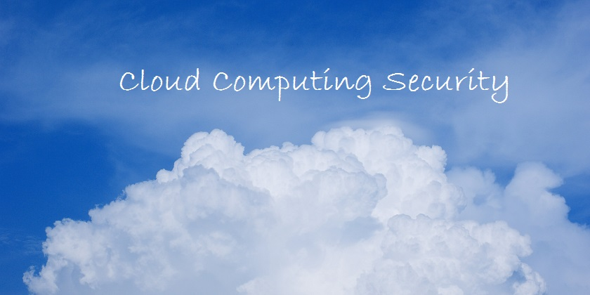 Cloud Computing Security Benefits - Technig