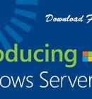Download Windows Free EBooks-Introducing Windows Server 2016 - Technig