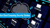 Best Cloud Computing Security Solution - Technig