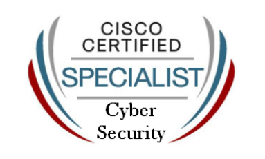 Cisco Certified Cyber Security Specialist Certification