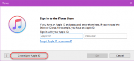 How to Create Apple ID with No Credit Card Payment - Technig