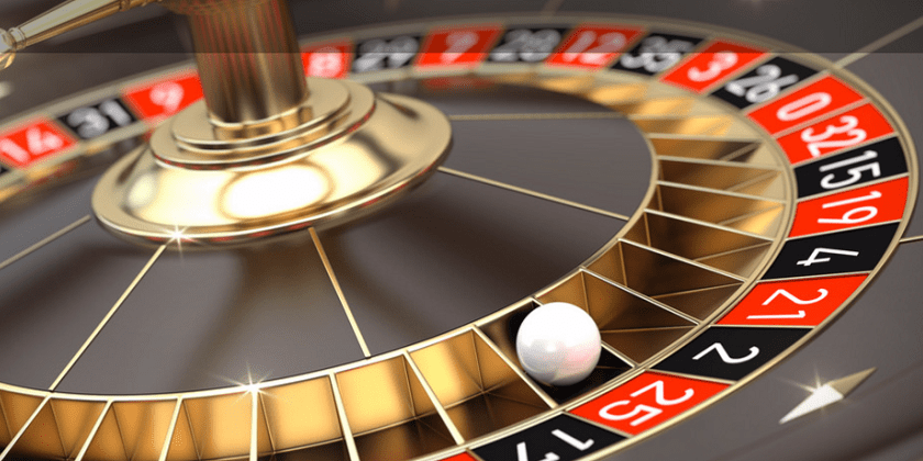 The Online Gambling and Cyber Security – TECHNIG