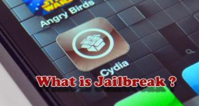 What is Jailbreak?