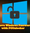 PCUnlocker - Reset Lost Windows Password