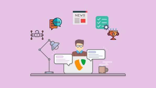 Typo3 - 10 Best Content Management System 2017