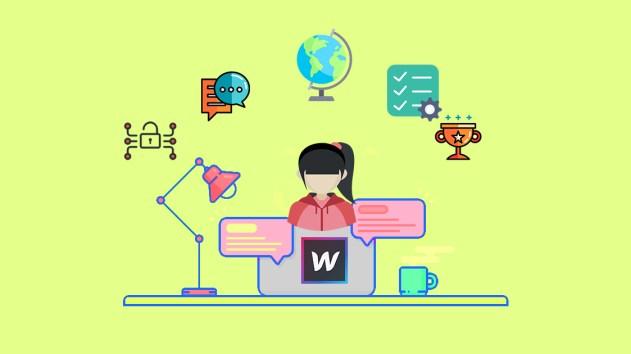 Webflow - 10 Best Content Management System 2017