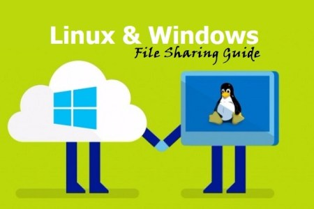 How to Access Windows Shared Folder from Linux - Technig