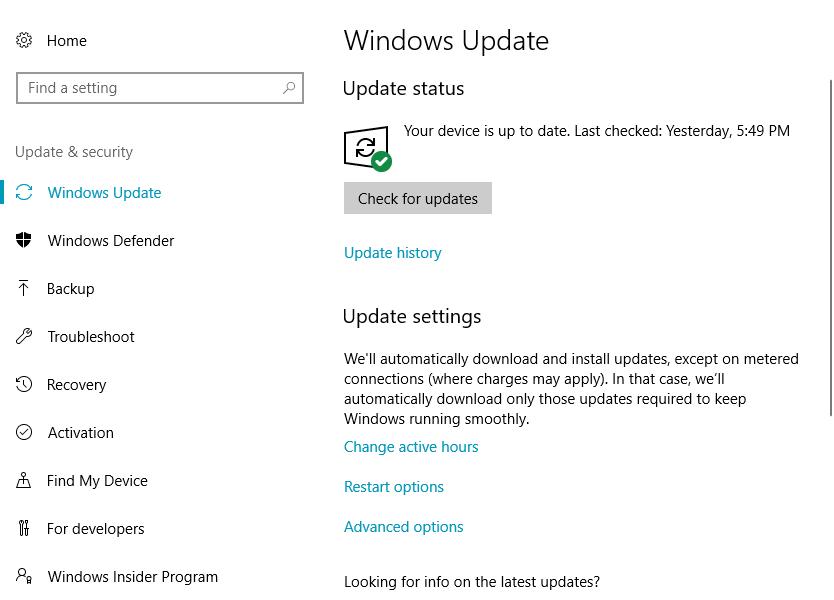 Optimize Windows 10 For Better Performance