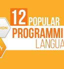 12 Popular Programming Languages You must Know before Starting Computer Programming