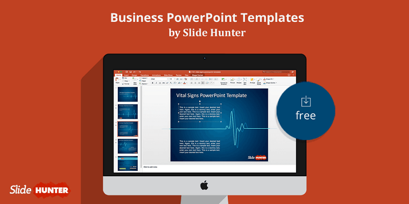 Free business powerpoint templates for winning presentations technig friedricerecipe Choice Image