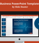 Free Business PowerPoint Templates for Winning Presentations - Technig
