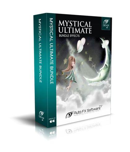 Mystical Ultimate Bundle Gen2 - Technig