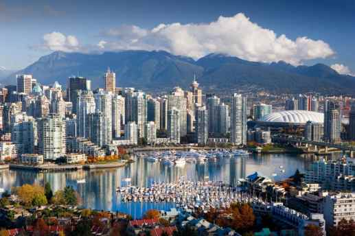 The Vancouver City