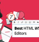 Top 7 Best WYSIWYG HTML Editor with JavaScript - Technig