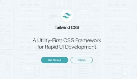 Tailwind CSS - A Utility-First CSS Framework