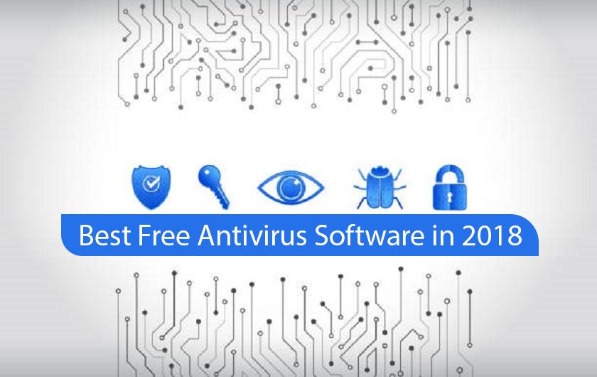 Best Free Antivirus Software 2018