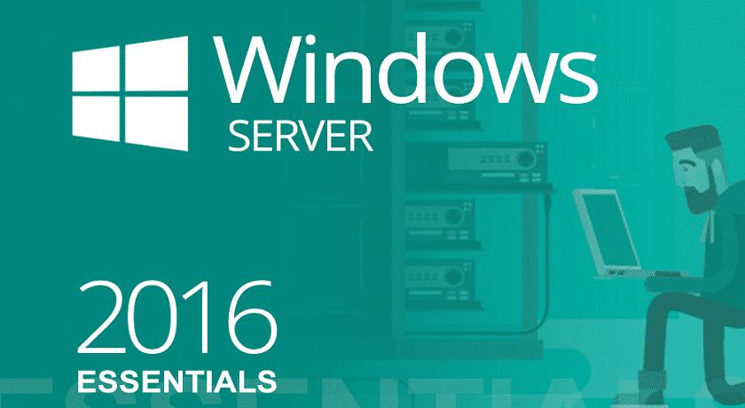 download windows server 2016 standard evaluation