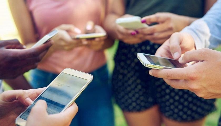 Overcome Chatting Addiction - Technig
