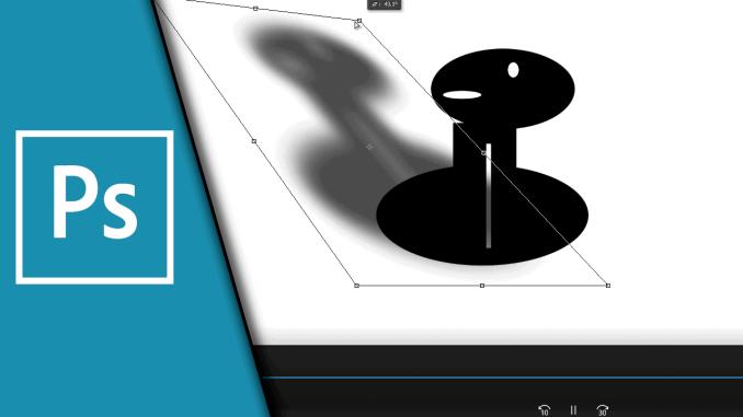 Photoshop Schatten erstellen