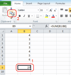 Excel 2016/2013: Copy and Paste Values Without Formulas