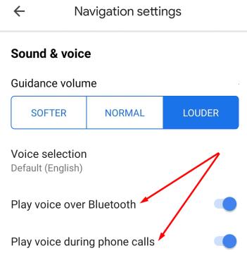 play voice over bluetooth google maps.jpg