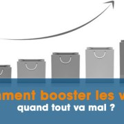 booster ses ventes