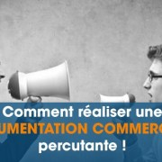 argumentation commerciale