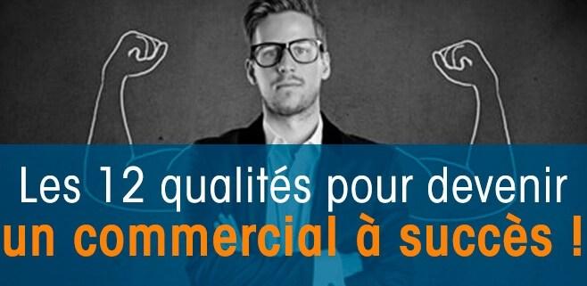 qualité commercial