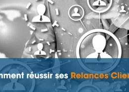 relances client