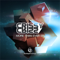 Tech079 - Crissy-Criss - More Than Ever EP