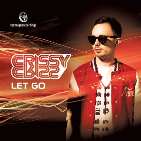Tech082 - Crissy Criss - Let Go - Pack Shot - 500