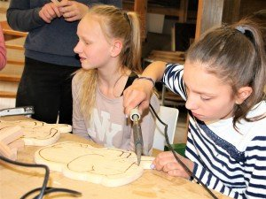 Girls Day TAS Soltau 2017 - 58d