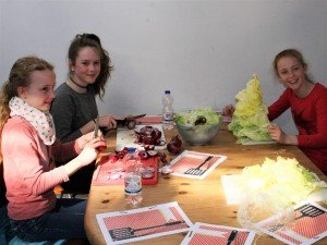 Girls Day TAS Soltau 2017 - 90